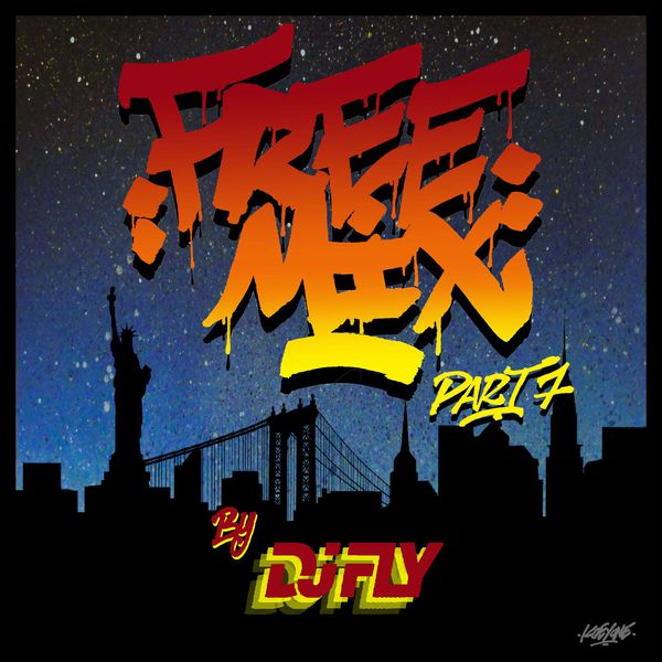 DJ-FLY-Free-Mix-Part-7