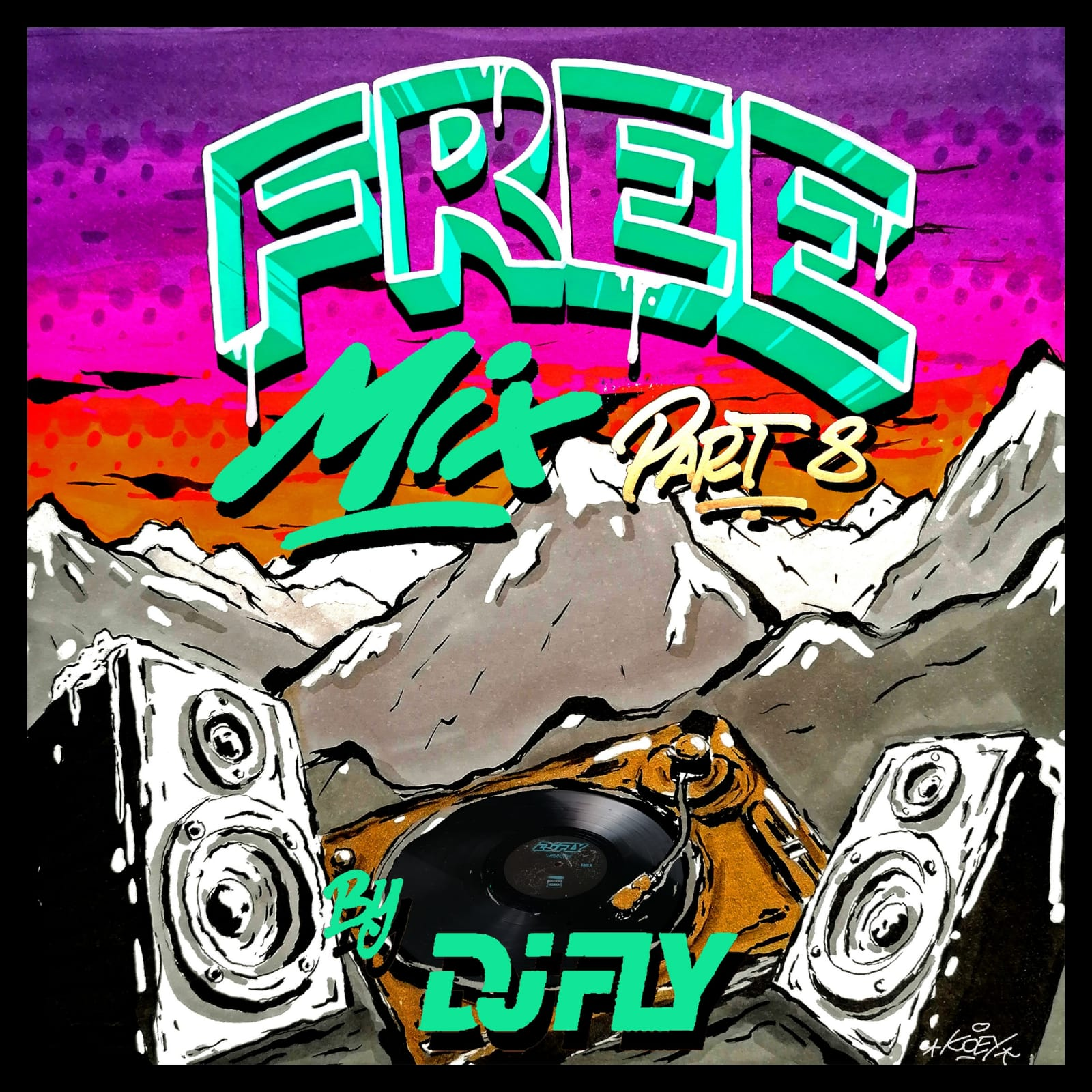 DJ-FLY-Free-Mix-Part-8
