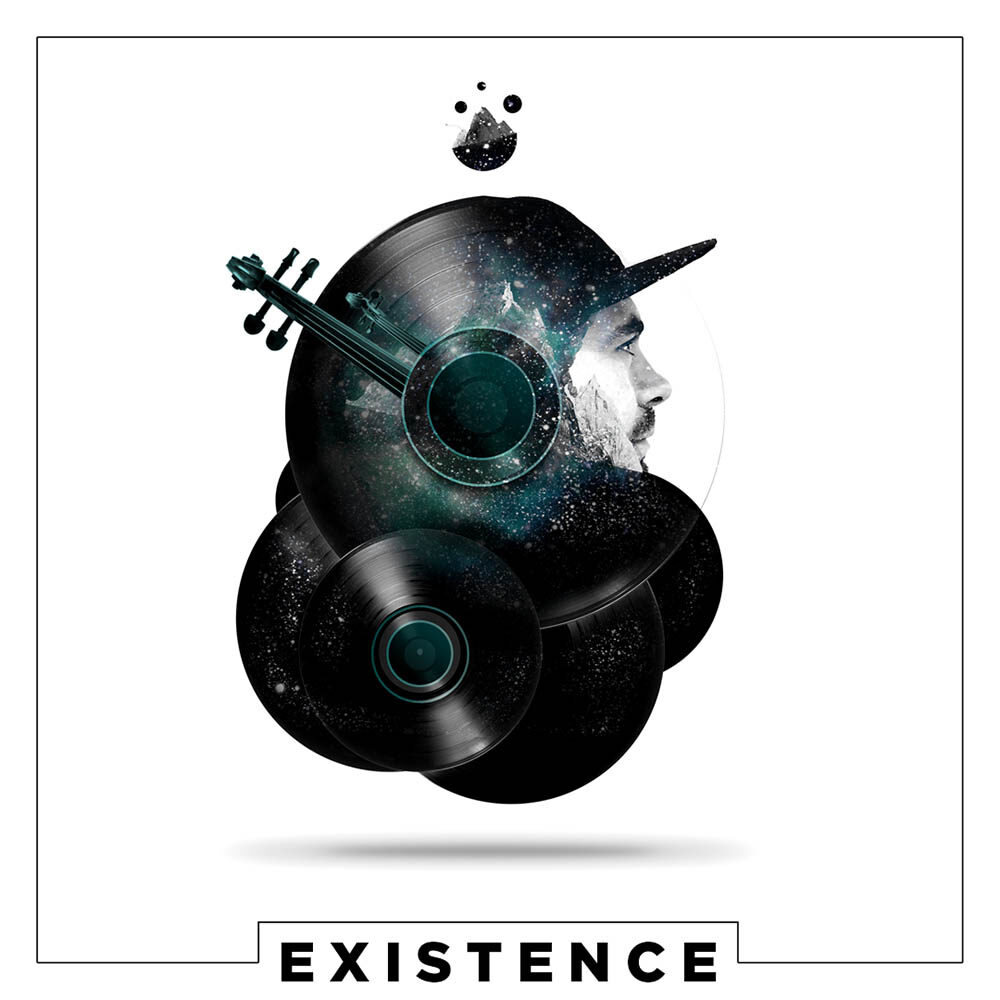 DJ-FLY-Existence