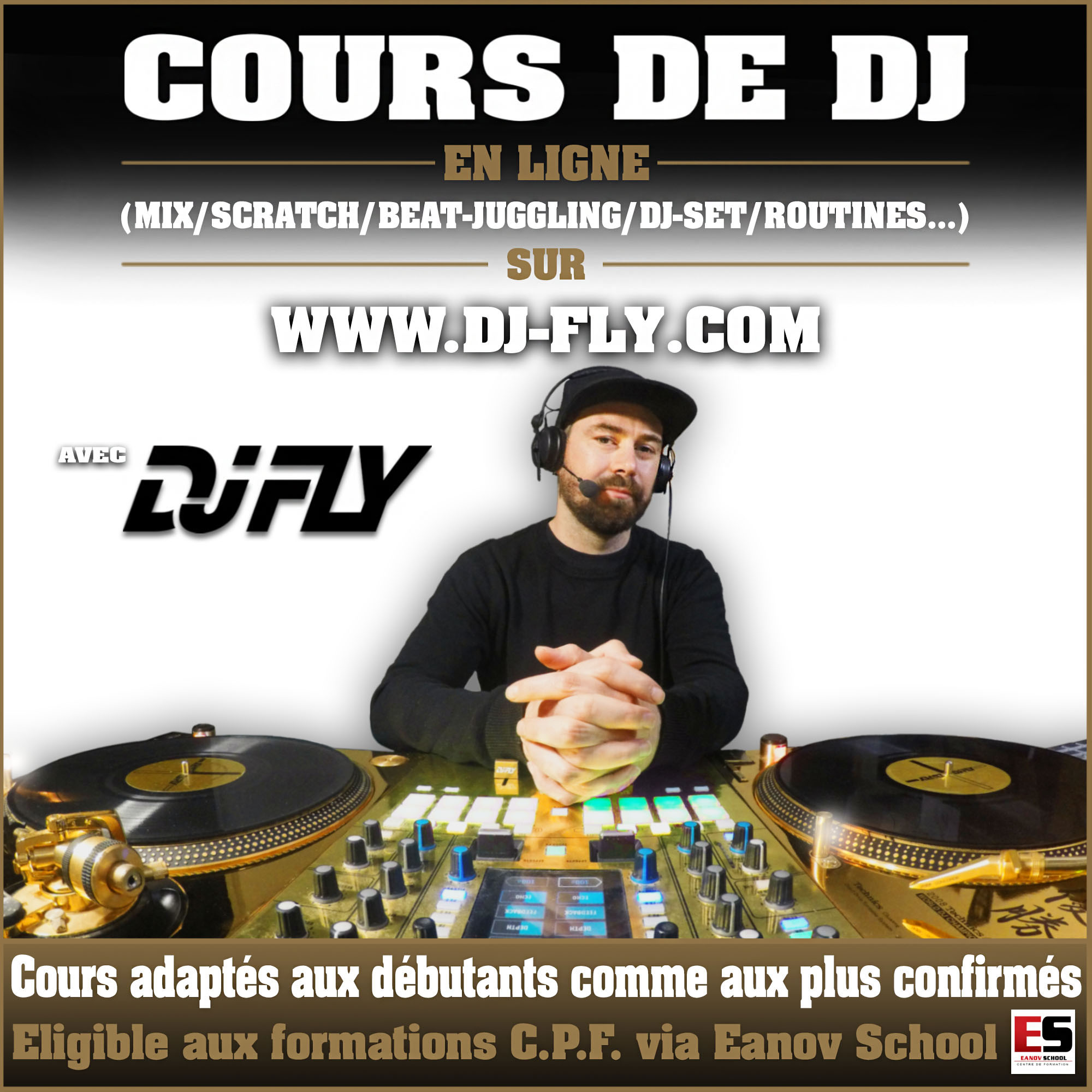 Dj-Fly-Mix-School